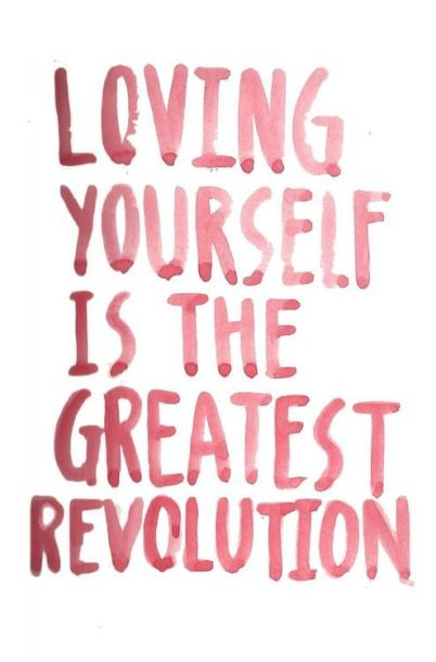 loving-yourself-revolution