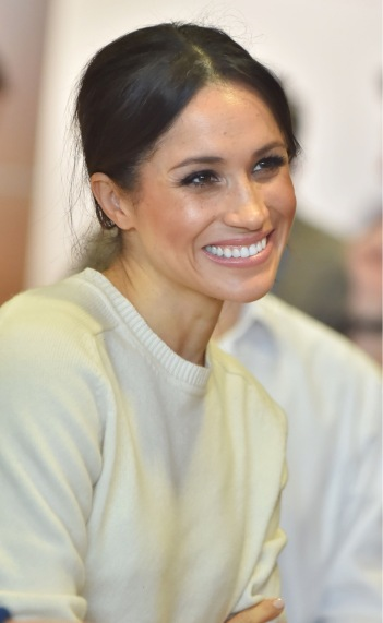 Meghan_Markle_visits_Northern_Ireland_-_2018_(41014635181)